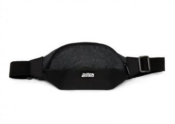 Поясная сумка Pattern Black