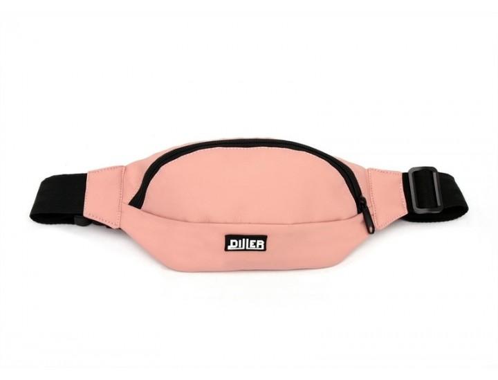 Поясная сумка Pink Light