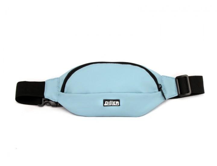 Поясная сумка Blue Light