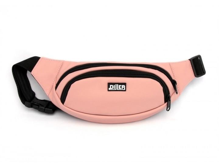 Поясная сумка Pink