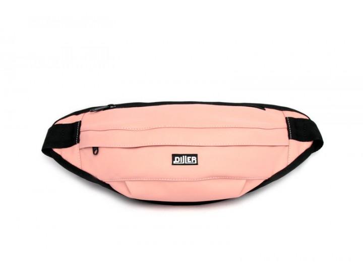 Поясная сумка Pro Pink