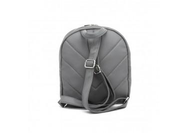Рюкзак женский Grey