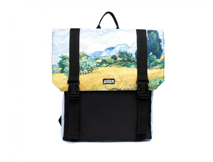 Рюкзак маленький Wheat Field