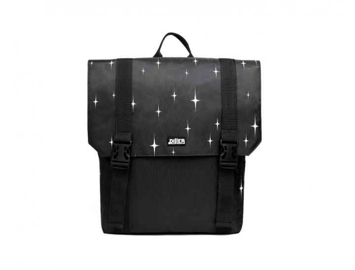 Рюкзак маленький Black Starfall
