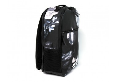 Рюкзак Black Flowers