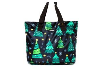 Шоппер Christmas Trees