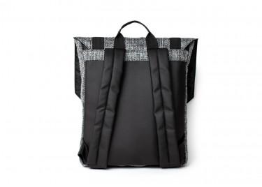 Рюкзак маленький Tweed Melange