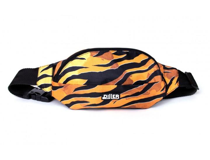 Поясная сумка Tigrish Mask