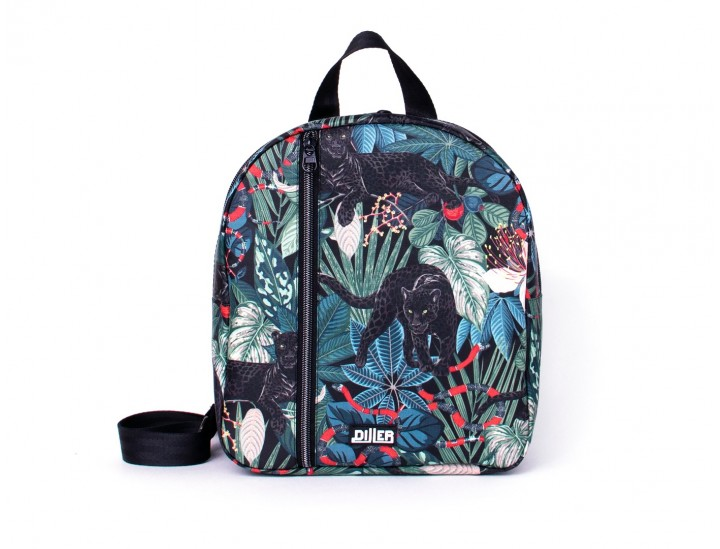 Рюкзак женский Black Tropics