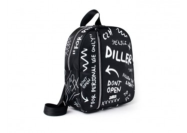 Рюкзак женский Diller Pouch