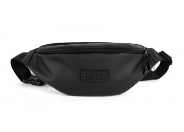 Поясная сумка большая Black