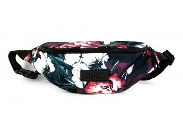 Поясная сумка большая Red Blossom