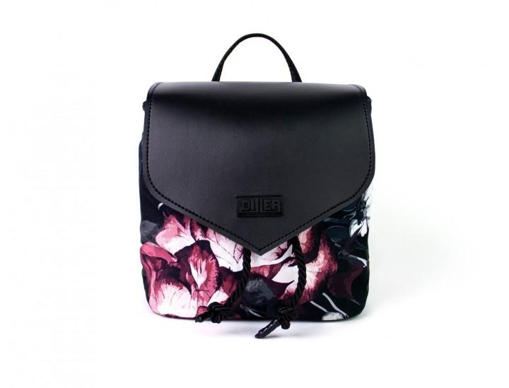 Рюкзак мини Red Drama