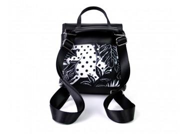 Рюкзак мини Tropical