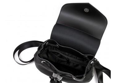 Рюкзак мини Black Cloth