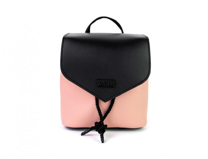 Рюкзак мини Pink
