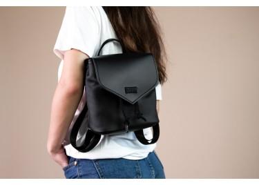 Рюкзак мини Black