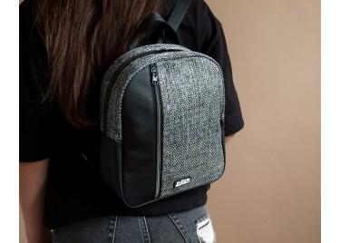 Рюкзак женский Tweed Melange