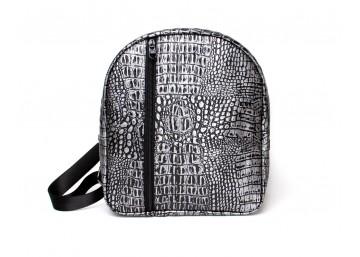 Рюкзак женский Silver Python