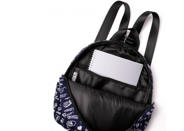 Рюкзак женский Denim Graphic