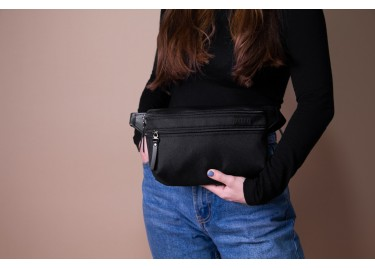 Сумка кроссбоди Black Cloth