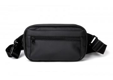 Поясная сумка мужская Black