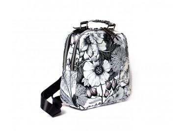 Рюкзак женский White Bloom