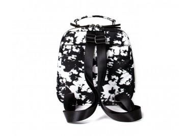 Рюкзак компактный Contrast Texture