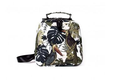 Рюкзак женский Tropical Green