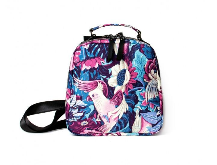 Рюкзак женский Purple Sunrise