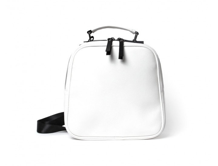 Рюкзак компактный White