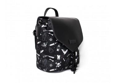 Рюкзак мини Tatoo Sketch