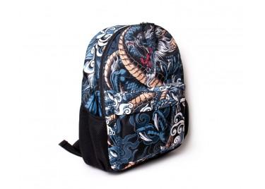 Рюкзак Blue Beasty