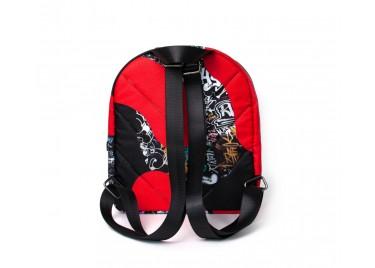 Рюкзак женский Ancient Red
