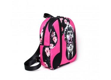 Рюкзак женский Raspberry Spot