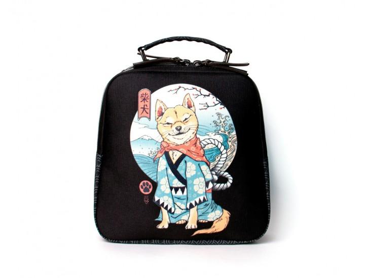 Рюкзак компактный Red Akita