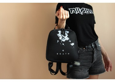 Рюкзак компактный Death
