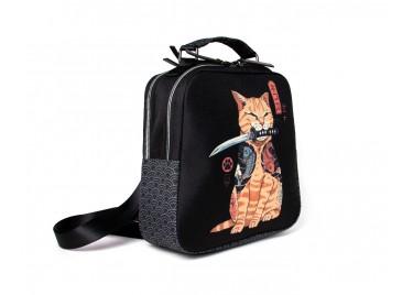 Рюкзак компактный Katana Cat