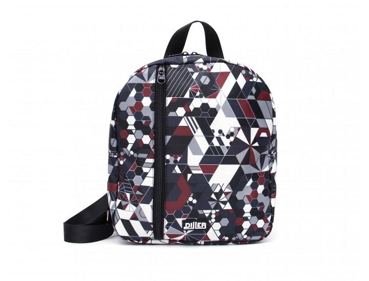 Рюкзак женский Geometric Trace