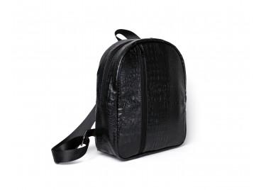 Рюкзак женский Black Croc